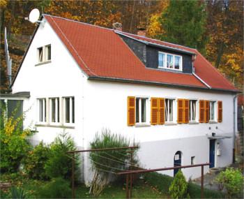 Seismologisches Observatorium Berggießhübel