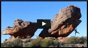 Zum Video --- Rocklandsboulder/Südafrika, 2012