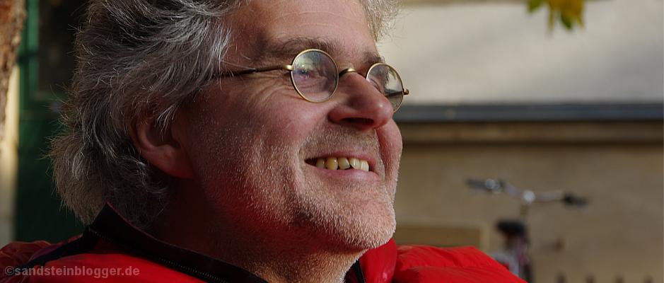 Bergsichten-Chef Frank Meutzner