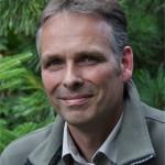 Forstbezirkschef Uwe Borrmeister