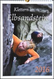 Kletterkalender Mike Jäger