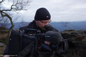 Kameramann Götz Walter