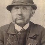 Sebastian Abratzky Portrait