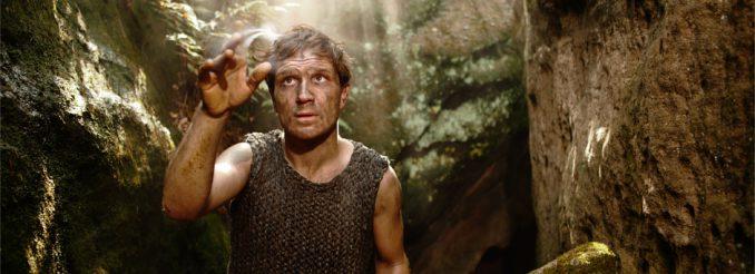 Peter auf der Spur der Waldgeister