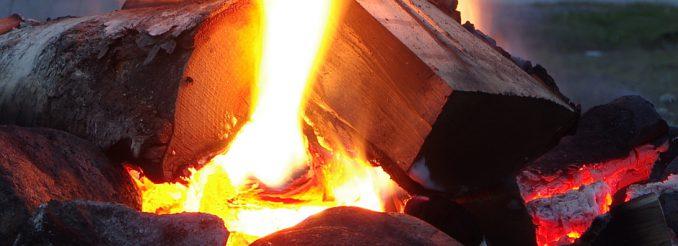 Feuer - das menschlichste aller Kulturgüter