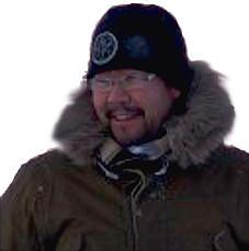 Jens Kristian Reimer. (Foto: DiskoBay Adventures)