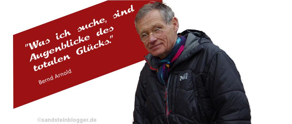 Bernd im Glück