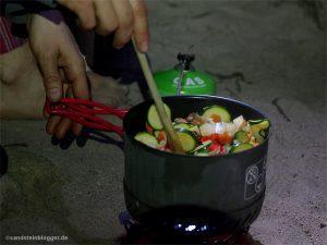 Gemüsetopf